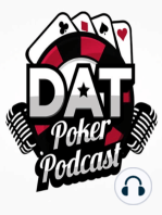 GPI Awards, Mailbag & NHL Playoff Preview - DAT Poker Podcast Episode #27