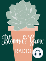 Episode 22- Windowsill Herb Gardening 101 with NYBG