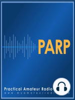 PARP 44 – Amateur Radio on a budget