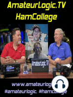 Ham College episode 14