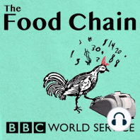 Food on the Move: What We Want, When We Want It: How does our food move around the world?