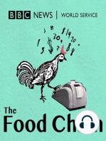Food Technophobes v Technophiles