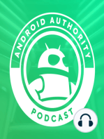 Sci-Fi Today | The Friday Debate Podcast 010 | Android Authority