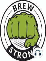 Brew Strong – Device Brewing Returns