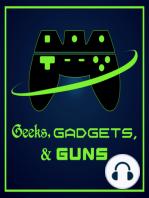 Episode 126 Firearm Designs and Failures