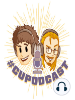 #CUPodcast 150 - Paprium Genesis Controversy, DCEU Ends, Resident Evil Pricey on Switch