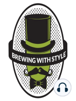 Belgian Dark Strong - Brewing With Style 09-24-13
