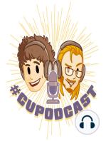 #CUPodcast 64 – GameTrailers Shut Down, Fine Bros. Controversy, Ant Simulator Drama, Devil's Third 2nd Print Run, Daniel Bryan Retires, More!