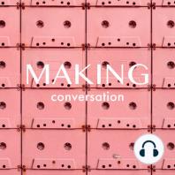 Episode 81: Melanie Berg – A career in IT, Germany, Yarn Weights and Self Publishing: Episode 81: Melanie Berg - A career in IT, Germany, Yarn Weights and Self Publishing