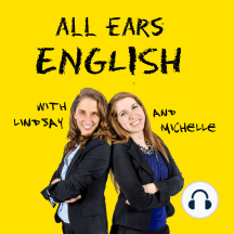 AEE 233: One Super Conversational Way to Talk About Your Plans in English: Your textbooks haven't taught you 1 key way to talk about the future in English! Need some help talking about your future plans in English in a more natural, conversational way?