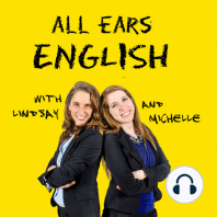 """AEE Episode 29: Learn How to Take Action Today with Your English and How to Set a SMART Goal: Learn how to start taking action with your English today and how to set English goals that are SMART! - Quote for today: - """"Action is the foundational key to all success."""" - -Pablo Picasso - It's very easy to get stuck in your head with planning."""