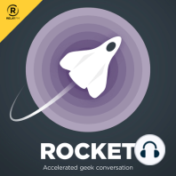 Rocket 200: Two Hundred!: It's episode 200! Join Bri, Christina and Simone as they assess the MacBook Air and iPad Pro reviews, discuss Simone's HANDS-ON experience with Magic Leap, and follow up on what happened with TanaCon. Plus, Bri talks to Motorola about their new 5G phones.