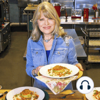 Vegan Cuisine Month and Valentine's Recipes with Anne Dinshah: Today Laura Theodore the Jazzy Vegetarian, celebrates Valentine's Day and Vegan Cuisine Month as she welcomes the Vice President of the American Vegan Society,