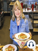 Simple Summer Recipes with Jill Ann McKeever