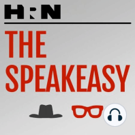 Episode 228: Joe Riggs of Redemption Whiskey: On this week's episode of The Speakeasy, Damon and Sother are joined in studio by Whiskey Ambassador Joe Riggs of Redemption Whiskey.  As well as watching his mother memorize recipes, Joe was always drawn to work in spirits and hospitality industry. Curre
