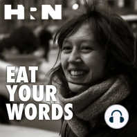 Episode 331: The Immigrant Cookbook: In this week's episode of Eat Your Words, Cathy is joined by writer Leyla Moushabeck, author of The Immigrant Cookbook: Recipes that Make America Great. In these times of troubling anti-immigrant rhetoric, Moushabeck's beautifully photographed cookbook of