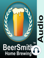 Beer Freshness and Oxygen with Chaz Benedict- BeerSmith Podcast #80