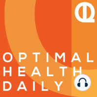 673: 7 Steps to Simpler Nutrition by Joshua Becker of Becoming Minimalist on Eating Healthy