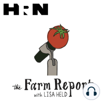 Episode 318: Susan Streit Sherman: On an all new episode of The Farm Report, host Erin Fairbanks is joined in the studio by Susan Streit Sherman. Susan is the author of the blog Crate Cooking, a journal of how she seasonally shops, cooks and eats in the small Greenwich Village studio apa