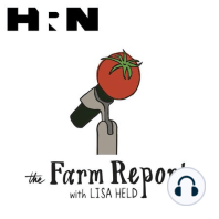 Episode 133: Gardening with Willi Galloway and Melissa Metrick: This weeks episode of The Farm Report is all about gardening! Host Erin Fairbanks chats with Willi Galloway, a Portland-based gardener and author of Grow Cook Eat: A Food Lovers Guide to Vegetable Gardening, Including 50 Recipes, Plus Harvesting and Stora