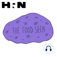 """Episode 334: """"Market Cooking"""" with David Tanis: On today's episode of THE FOOD SEEN, David Tanis, ex-Chez Panisse chef, and author of the seminal classics """"A Platter of Figs"""" """"Heart of an Artichoke"""" and """"One Good Dish"""", releases his most recent opus """"Market Cooking"""", derived from the French term, """"la c"""