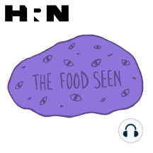 Episode 148: Erin Jang, FOOD SKETCHES: Erin Jang spent years as a designer in the publishing world, working with Rachael Ray, Esquire, and Martha Stewart. For her apropos project, FOOD SKETCHES, she now illustrates her favorite dishes, seen as abstract shapes, lines, colors, forms, textures, t