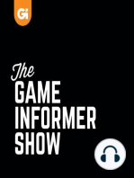 GI Show – Sekiro Exclusive, Game Of The Year, Sumo Digital Interview