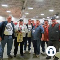 Model Rail Radio Special: Clark Kooning and Friends at Trainfest [November 16, 2010]: Clark Kooning talks with a number of manufacturers and friends at Trainfest.