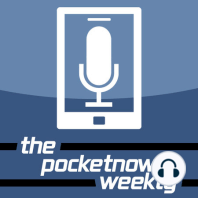 Pocketnow Weekly 312: Futurism for the Mi MIX 3 and Galaxy X
