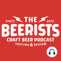The Beerists 361 - Arkansas Sample Platter: BIG ANNOUNCEMENTS! 5 Beers from Arkansas! SHIRTS?!? Anastacia camping? Mark vs Grant? Mike and Grant get mean for no reason?          Shirts S-XL still available! Listen to the episode for details!      Lost Forty Raspberry Gose Lost Forty Trash...