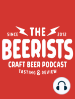 The Beerists Extra - Cycle Brewing's 3rd Anniversary Beers
