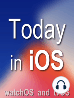 Tii - iTem 0273 - iOS 7 Beta 1