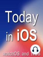 Tii - iTem 0275 - iOS 7 Beta 3