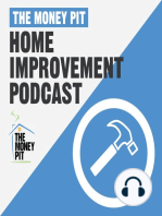 Sump Pump Maintenance, Fall Fix Ups, DIY Hardscaping and more