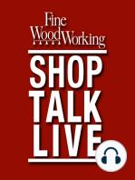 Shop Talk Live 22