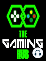 Episode 25 - Game Awards Predictions!