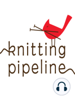Episode 318 October Knitting, The Mitten Handbook