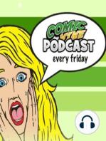 The Invincibly Super Massive Comic Book Podcast of Stuff