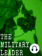 Brigadier General Ross Coffman - Loving Soldiers is Making Them Ready for Combat (004)