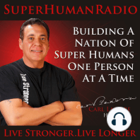 SHR # 1662 :: Physical Culture Radio: The #1 Bench-Press Program and Cardio Program for Older Dinosaurs + Like the Phoenix Rising: Resurrection of the Mr. America Competition ::