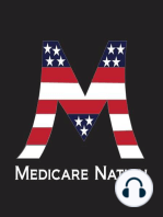 Kidney Disease and Medicare with Dr. Jeffrey Berns of the National Kidney Foundation