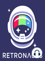 Retronauts Micro 87