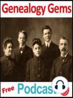 Episode 76 - FamilySearch Head Genealogist David Rencher Part 2