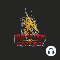 LIT Uman' Yiro: Jason and Bri answer all of your questions about the floating city of knowledge.Send us an email at DandRpodcast@gmail.comVisit DandRpodcast.com for more info.You can help support us on Patreon and help unlock awesome stuff for the whole community.www....