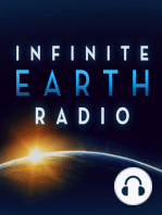 "The Future of ""Infinite Earth Radio"" and Sustainability and Equity in the Trump Era"