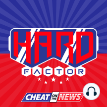 Hard Factor 12/17: Louisiana School Scams the Ivy League, Russia Wants to Control Rap Music, and a Lightning Round of Other Headlines