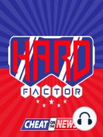 Hard Factor 10/18