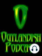 Outlandish Episode 203 07-23-12