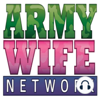 AWTR Show 600: Troop on the Stoop: Guest, Blake Wayman, discusses his organization, Troop on the Stoop, which delivers special care package designed for military families with soldiers currently