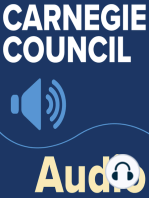 Why Ethics Matter in International Affairs